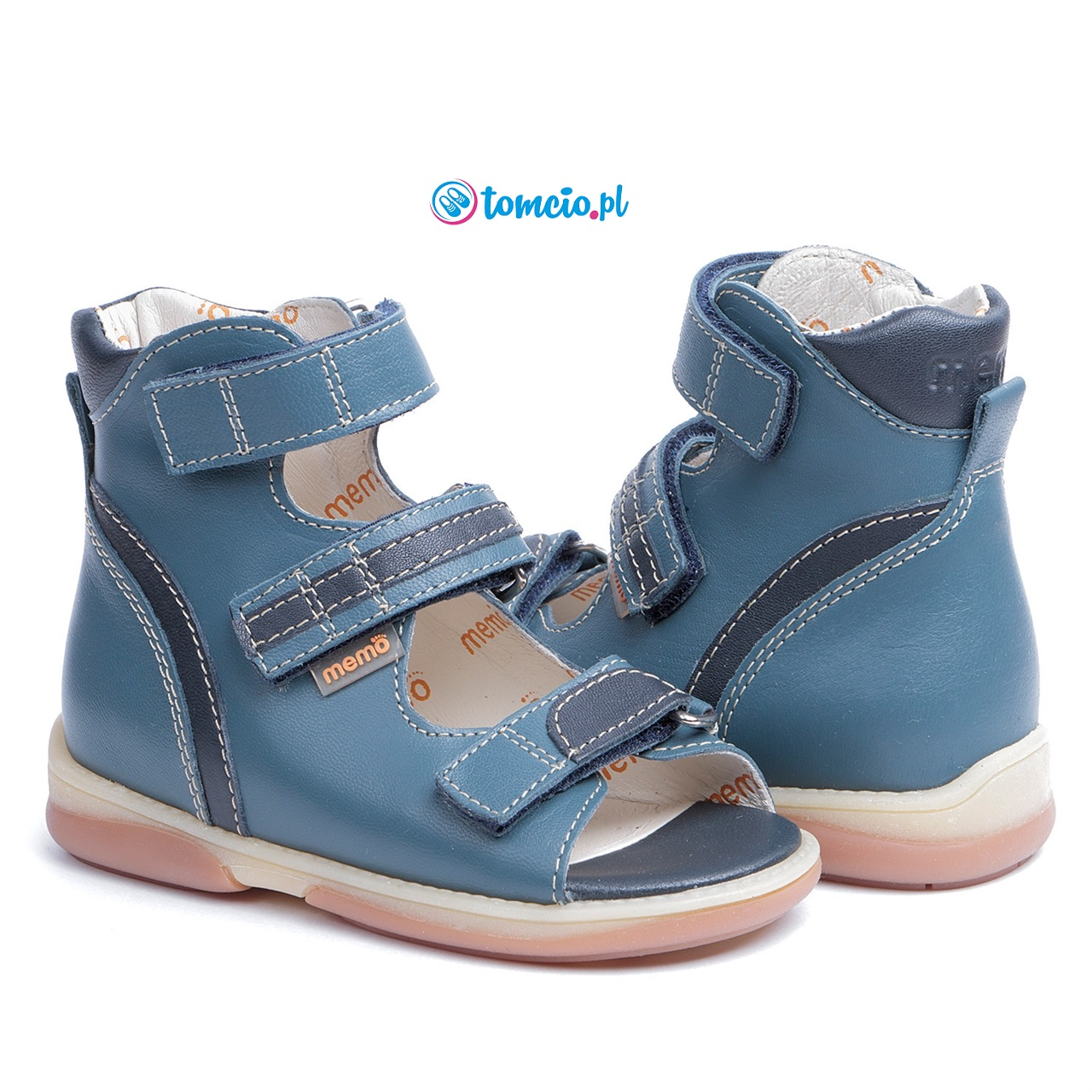 04e753166bfc4 Virtus buty memo Buty memo virtus 3CH profilaktyczne buty memo memo obuwie  korekcyjne ...